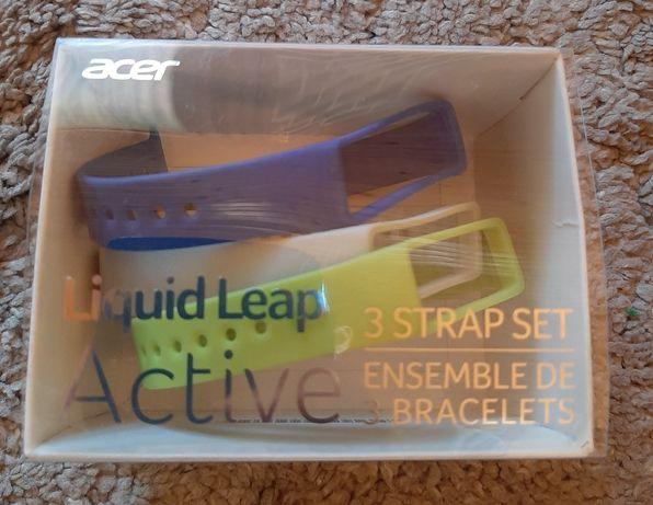 3 opaski Acer liquid leap