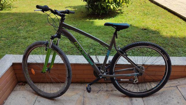 Bicicleta BTT roda 29 - Btwin Big RR 5.1
