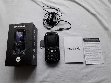 Telefon komórkowy myPhone Hammer
