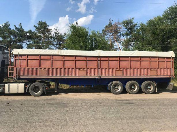 Продам полуприцеп контейнеровоз