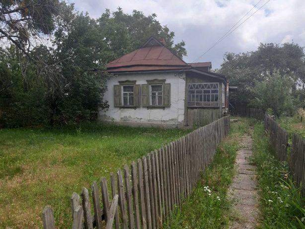 Продам дом в пгт Коротыч