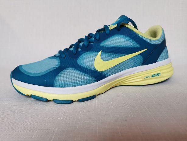 Nike Dual Fushion r.37,5 wkł. 23,5cm-St. bdb