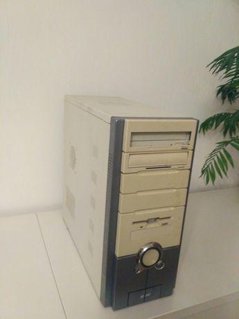 Комп'ютер, системний блок