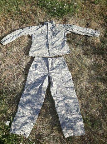 Ubrania, mundury amerykańskie