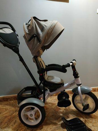 Wózek, rower dla dzieci