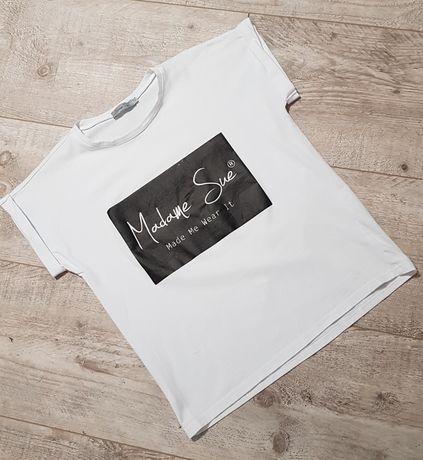 Koszulka Madame Sue