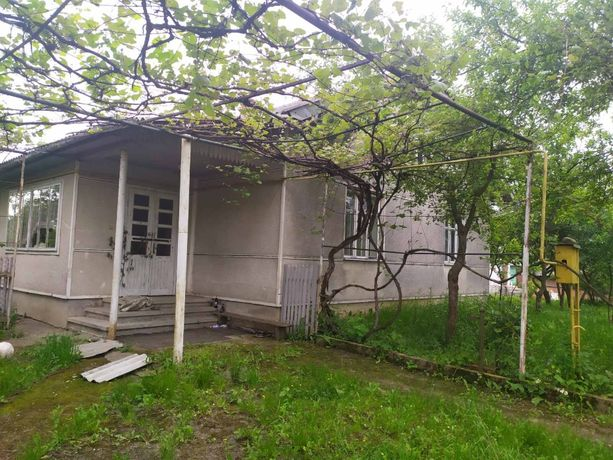 Продається будинок в Богородчанах