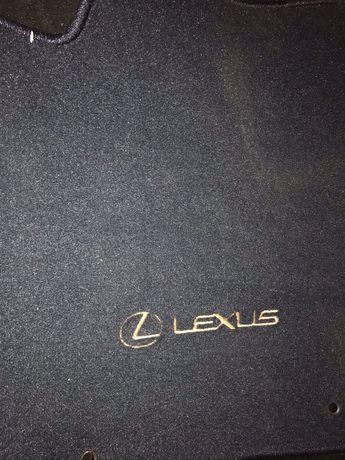 Продам коврики на LEXUS RX 300; 350; 400 h.