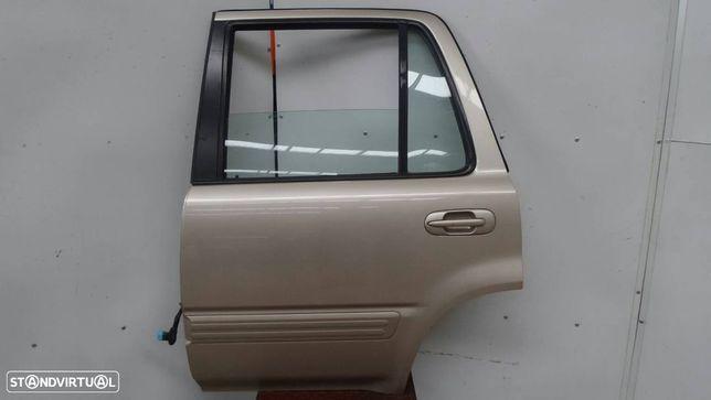 Porta Trás Esquerda Honda Cr-V I (Rd)