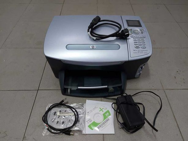 HP 2410 photosmart all-in-one
