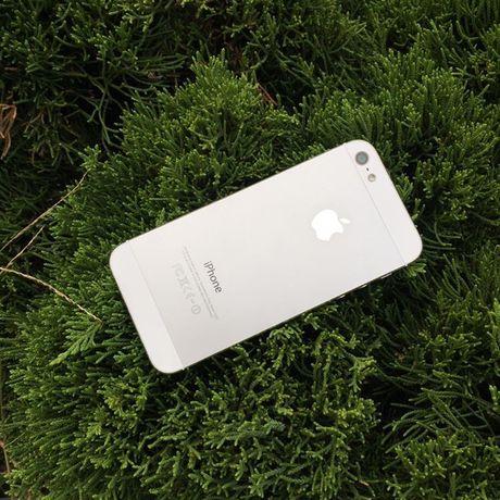 Iphone 5 16/32/64 Black-White доставка/айфон/оригинал/гарантия/6s/5s/5