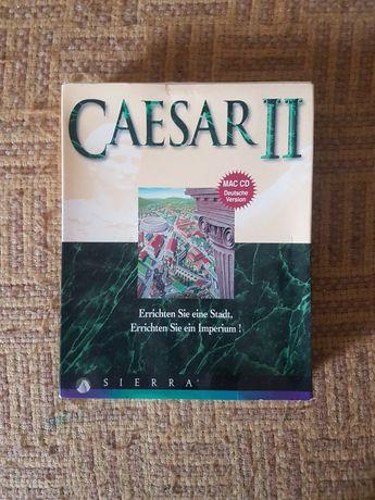 Caesar II big box mac