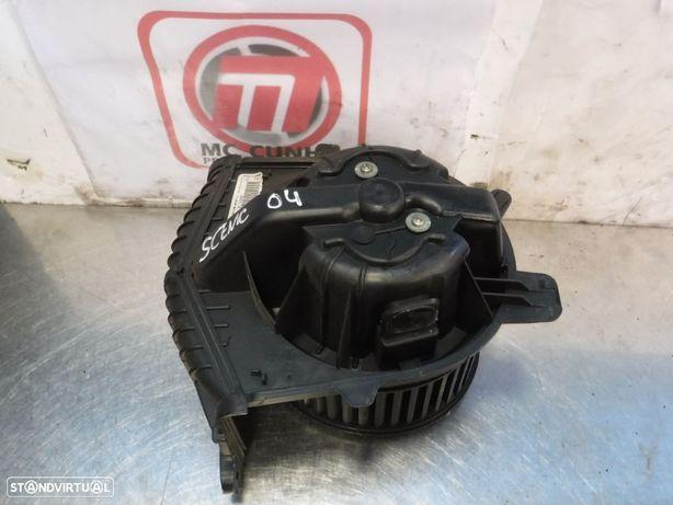 Motor / Ventilador Sofagem Renault Scenic II M100715E