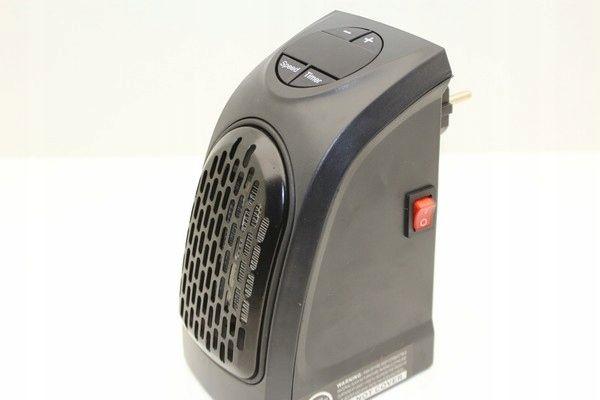 handy heater MINI GRZEJNIK ELEKTRYCZNY farelka HIT ogrzewacz