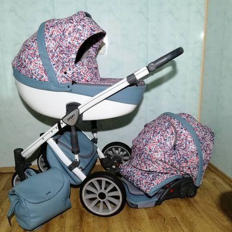 Anex Sport детская коляска