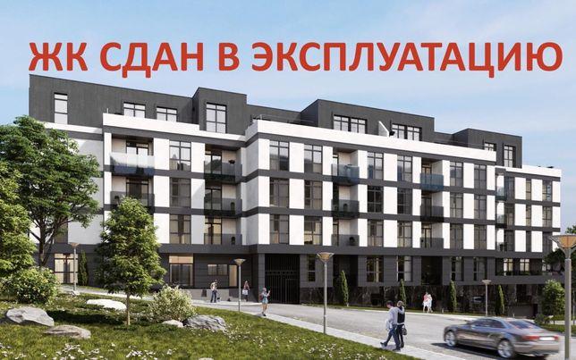 Соломенский район, ЖК Соломенский,  2х комнатная квартира без комиссии