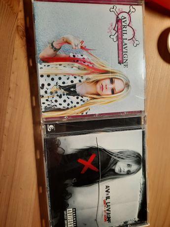 Avril lavigne the best damn thing / under my skin