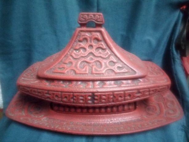 Grande rara terrina em ceramica