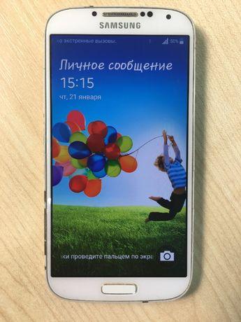 Смартфон Samsung Galaxy S4 i9500 (06455)
