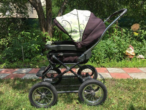 Дитяча коляска 2 в 1 Roan Marita