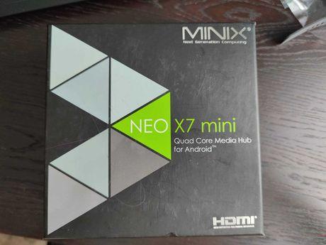 NEO X7 mini Minix