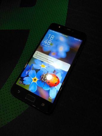 Asus ZenFone 4 Max 2/16 Gb Dual Sim Black