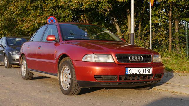 Audi A4 B5 1.6 101KM