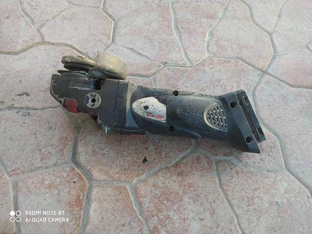 Rebarbadora wurth a bateria 28v