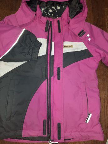 jonathan куртка для девочки осень 7-8