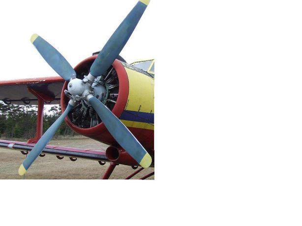 Skup Silnik gwiazdowy samolotu lotniczy części samolotu śmigło śmigła