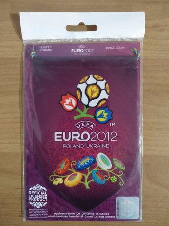 Билеты. ЕВРО - 2012. Официальные сувениры турнира