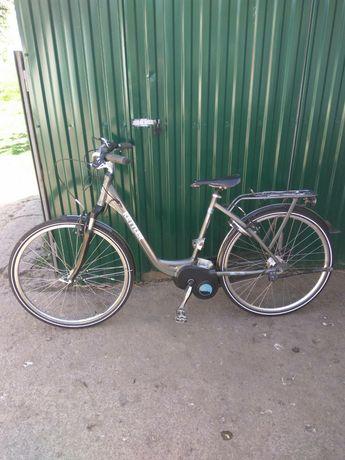 Велосипед електричний Ketler