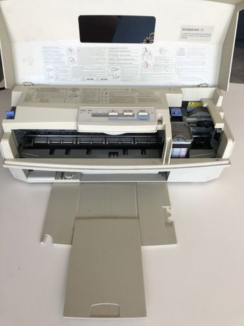 Принтер EPSON Stylus 820