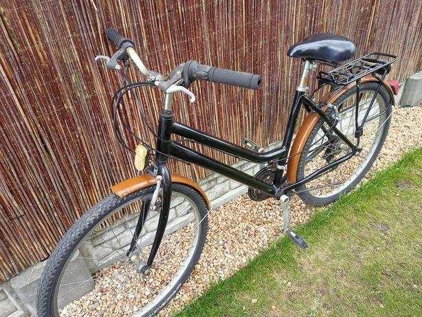 Damski rower górski