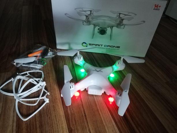 Dron Spirit nowy, wytrzymały, wodoodporny