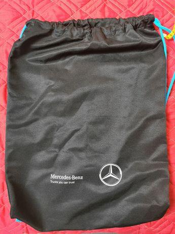 Worek/plecak, nowy, bez metki. M
