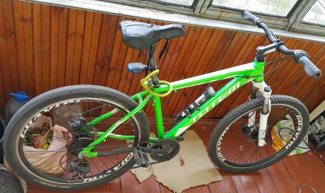 Горный велосипед Totem Green