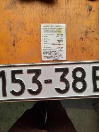 Автомобіль уаз 452