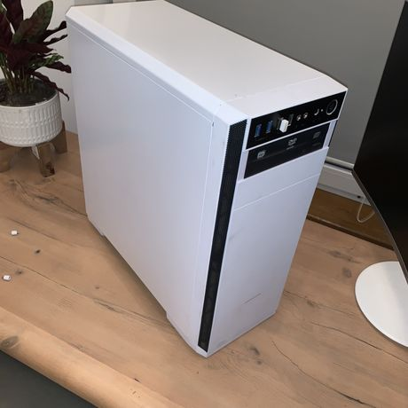 Komputer i7 gtx1660 16gb