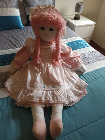 """Boneca de criança """"Joana"""""""