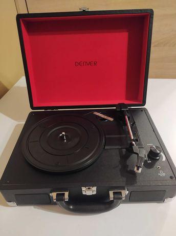 Gramofon Denver Nowy