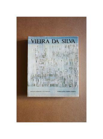 Livro de Maria Helena Vieira da Silva 1978