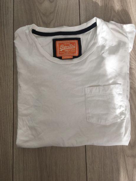 Koszulka z krótkim rękawem super dry - rozmiar S.