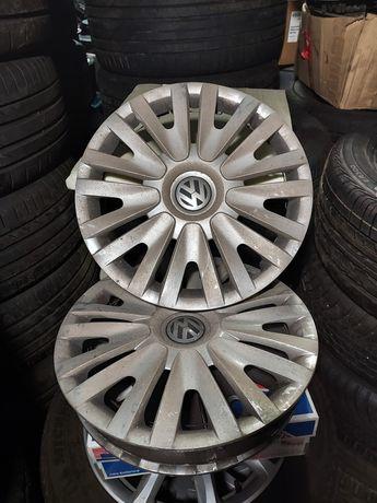 Oryginalne Kołpaki VW 15cali komplet