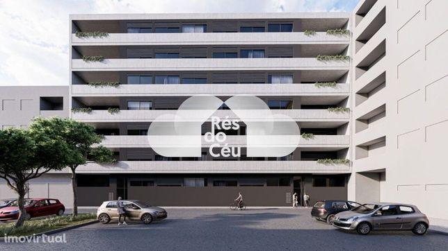 Apartamento T3 junto ao Centro Histórico de Braga
