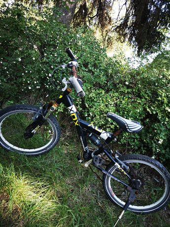 Rower górski-koła 20 XOX Tecnobike