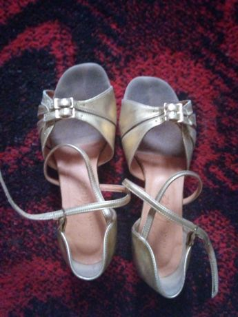 Туфли для бальных танцев   21.5 размер