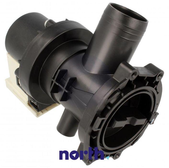 Pompa odpływowa kompletna do pralko-suszarki AQD1070D49EU/B (Hotpoint Białystok - image 1