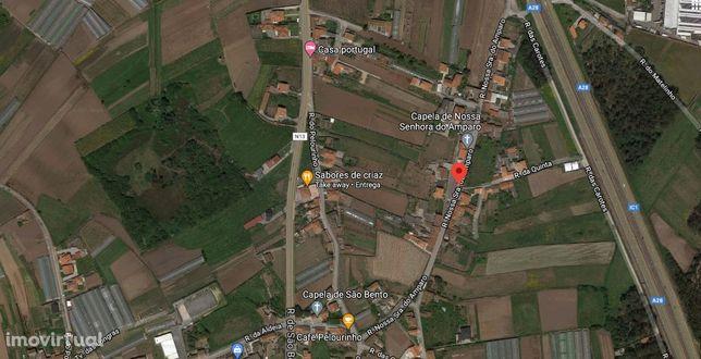 Visite RUINA c/Terreno 8000m2 p/construção Criaz