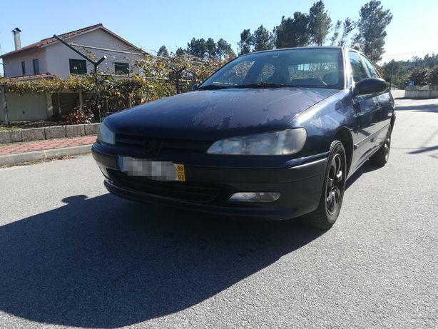 Peugeot 406 1.6i